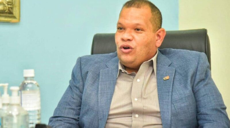 Alcalde Carlos Guzmán da positivo al Covid-19
