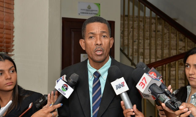 La nueva cepa del coronavirus ya está en República Dominicana, afirma Clemente Terrero