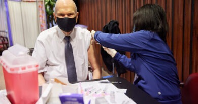 Líderes de La Iglesia de Jesucristo instan a sus miembros a recibir la vacuna del COVID-19
