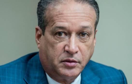Reinaldo Pared Pérez pide al PLD que se le excluya del Comité Político por razones de salud