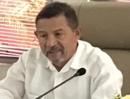 Renuncia Miembro Comisión Negociación ADP-MINERD
