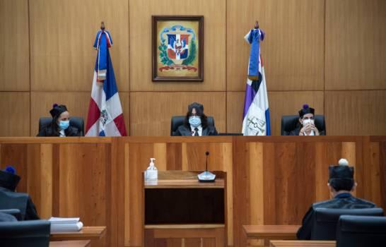 Tribunal ordena cortar transmisión en vivo durante testimonio de testigos en caso Odebrecht