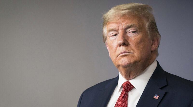 Trump anuncia que no asistirá a la toma de posesión de Biden
