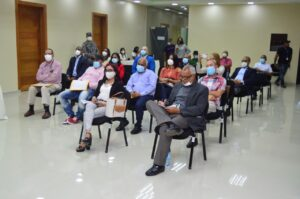 MOPC realizó proceso de recepción de documentos para sorteo de obras a construir en 6 provincias