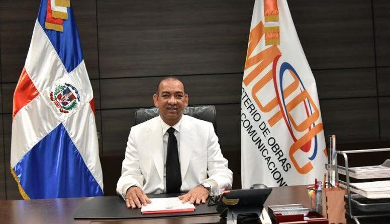 Ministro Obras Públicas va este viernes a SJM para supervisar obras