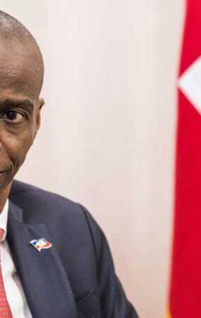 Partidos de oposición en Haití nombran a líder de transición frente a presidente cuestionado