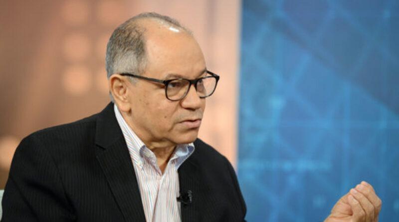 Pepe Abreu revela dificultad entre el PLD y PRM paralizó la firma del pacto eléctrico