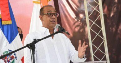 MOPC inaugurará este sábado puente que comunica los municipios Polo y Cabral en Barahona
