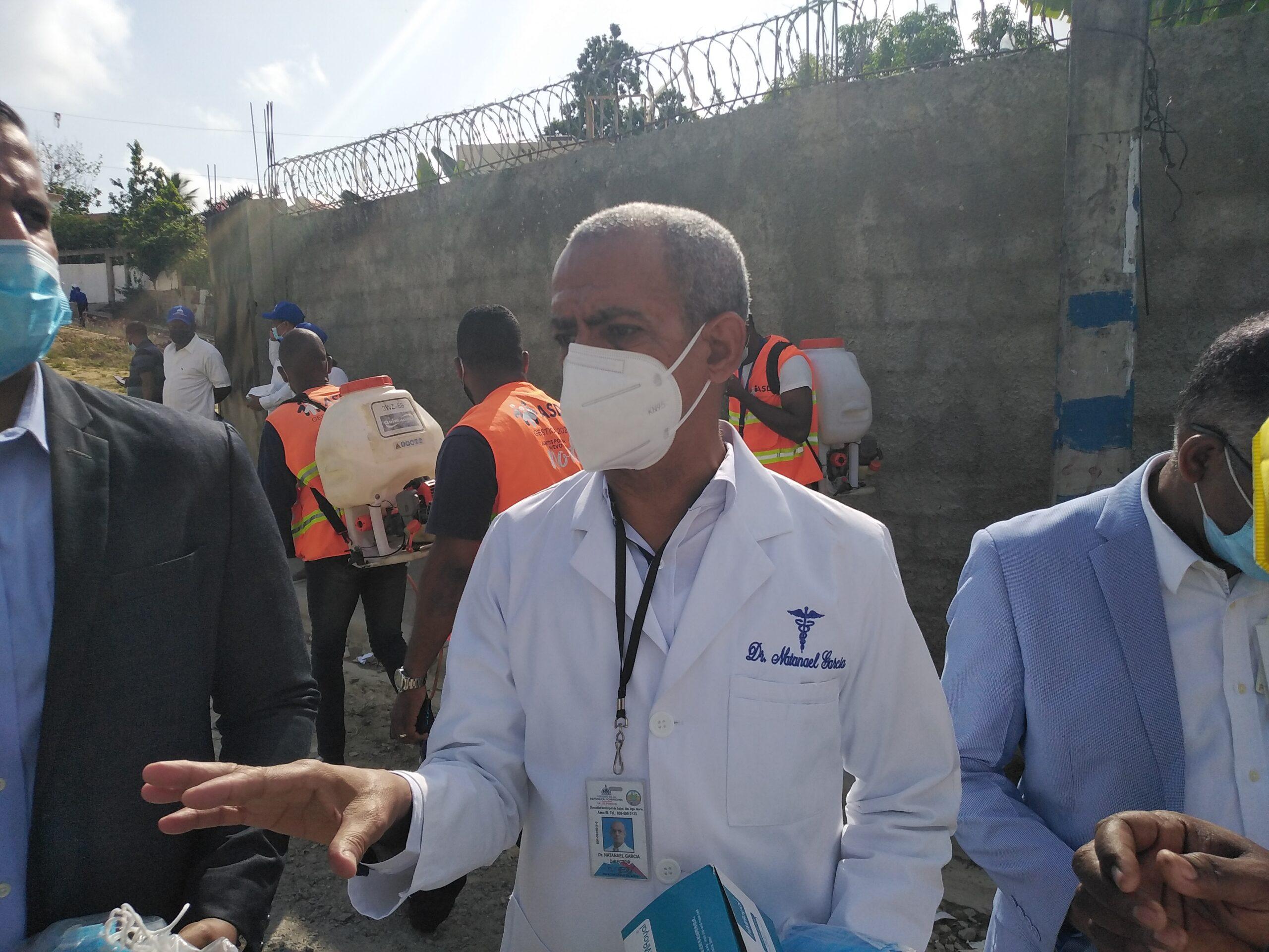 Un menor de edad fallece por difteria en Santo Domingo Norte, confirma Dr Natanel García