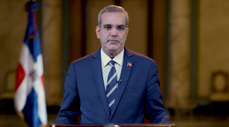 EN VIVO: El presidente Luis Abinader encabeza Mesa de Trabajo por la crisis Internacional de Precios