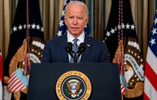 """Biden afirma que las protestas de Cuba son """"un llamado a la libertad"""""""