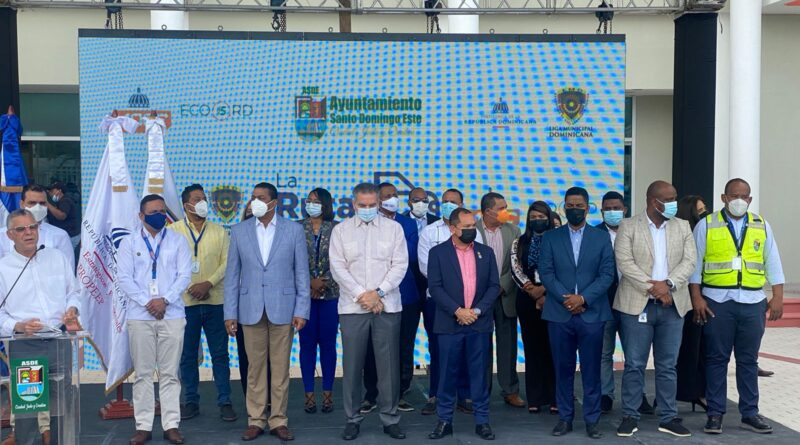 Propeep, Obras Públicas y la LMD, intervendrá municipio SDE para enfrentar crisis de basura