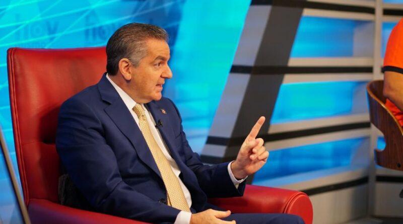 Ministro Neney Cabrera plantea la necesidad de reducir plazos para las contrataciones públicas